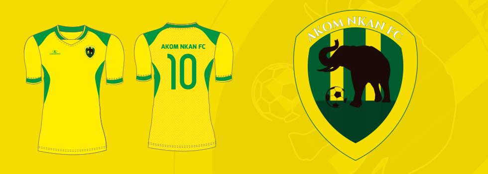 AKOM NKAN FC