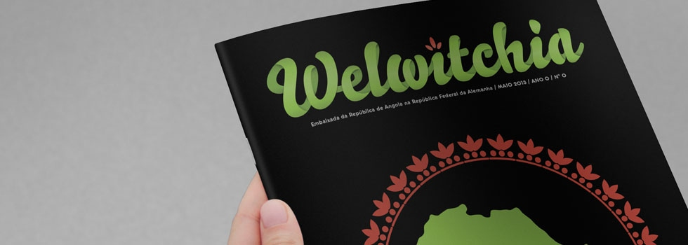 Welvitchia
